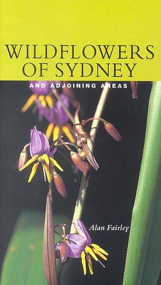 Wildflowers of Sydney