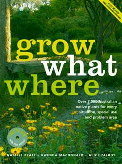 Grow What Where
