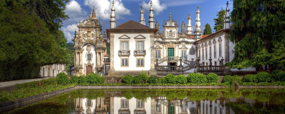 Palaceo de Mateus