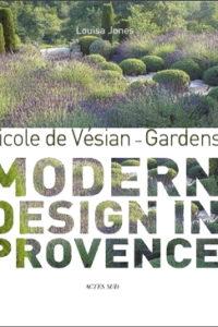 Modern Design in Provence - Louisa Jones