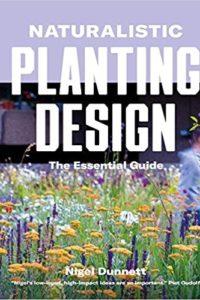 Naturalistic Planting Design - Nigel Dunnett